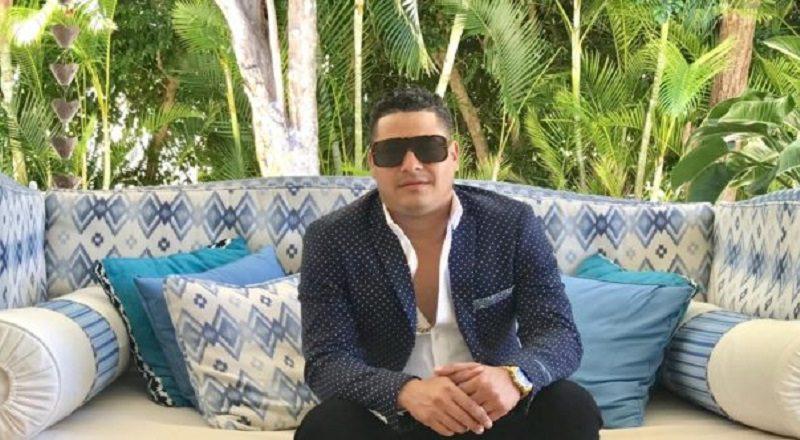 Pedro Lama se despide de la Chiquito Team Band; dicen se lanzará como solista