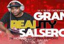 Reality 24 Horas de Salsa