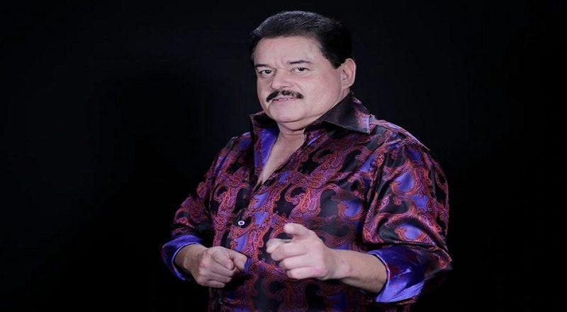 Lalo Rodríguez viene con disco nuevo después de 26 años