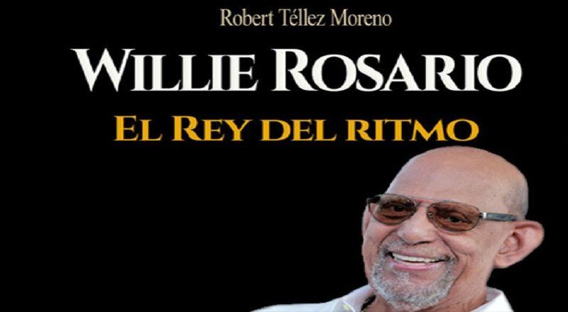 Publican biografía de Mr. Afinque, Willie Rosario