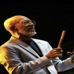 Puerto Rico: fallece hijo del percusionista Roberto Roena