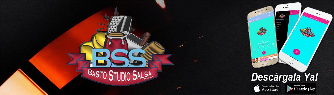 Basto Salsa Radio