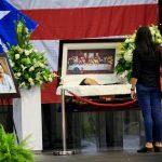 Llegan a decir adiós a su ídolo Tito Rojas