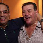 Conmovedor mensaje de Gilberto Santa Rosa por muerte de su colega Tito Rojas