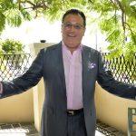 Ismael Miranda se recupera luego que le realizaran un cateterismo