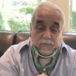 "Willie Colón: ""Todavía necesito ayuda para caminar"""